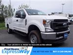 2020 Ford F-350 Super Cab 4x4, Knapheide Steel Service Body #MFU0376 - photo 1