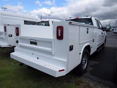 2020 Ford F-250 Super Cab RWD, Knapheide Steel Service Body #MFU0379 - photo 2