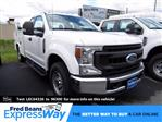 2020 Ford F-250 Super Cab RWD, Knapheide Steel Service Body #MFU0379 - photo 1