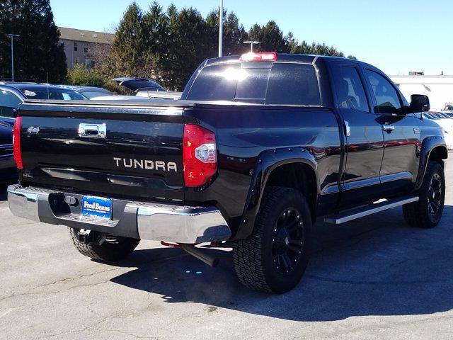 2015 Toyota Tundra Double Cab 4x4, Pickup #MFU0402C - photo 2