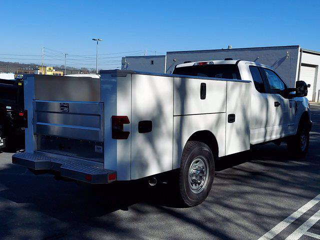 2020 Ford F-350 Super Cab 4x4, M H EBY Service Body #MFU0422 - photo 1