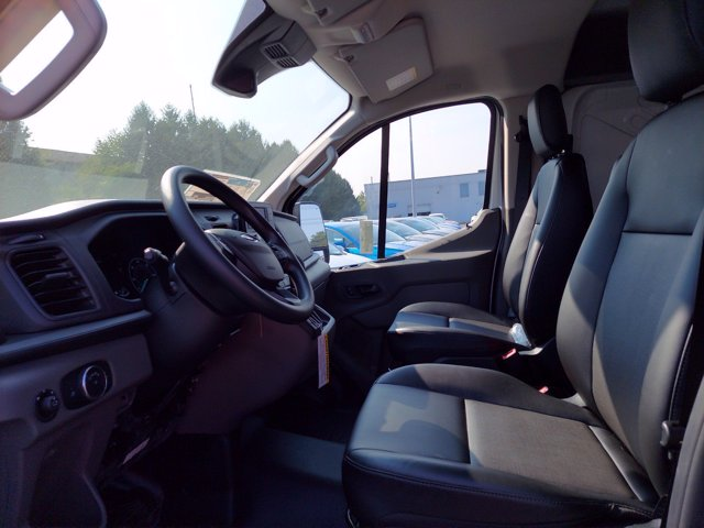 2020 Ford Transit 250 Low Roof AWD, Empty Cargo Van #MFU0494 - photo 10