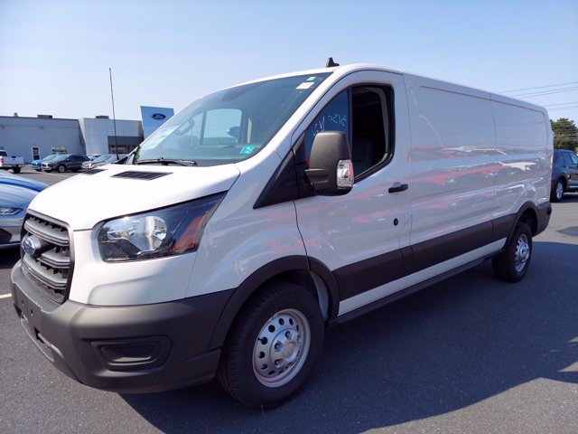 2020 Ford Transit 250 Low Roof AWD, Empty Cargo Van #MFU0494 - photo 4