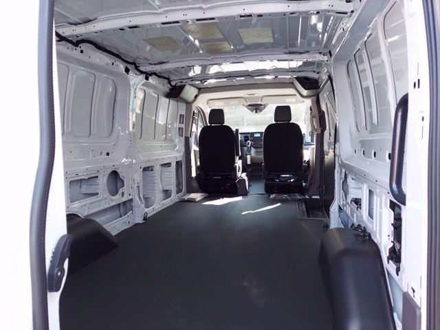 2020 Ford Transit 250 Low Roof AWD, Empty Cargo Van #MFU0494 - photo 2