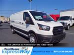 2020 Ford Transit 250 Low Roof AWD, Empty Cargo Van #MFU0494 - photo 1