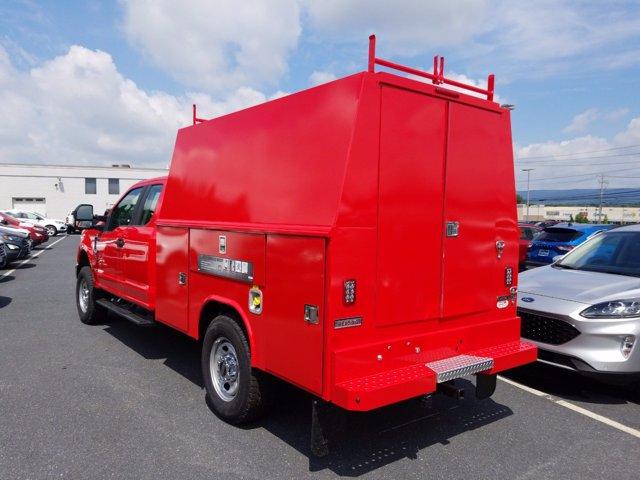 2020 Ford F-350 Super Cab 4x4, Service Body #MFU0507 - photo 6