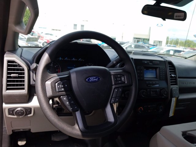 2020 Ford F-350 Super Cab 4x4, Service Body #MFU0507 - photo 9
