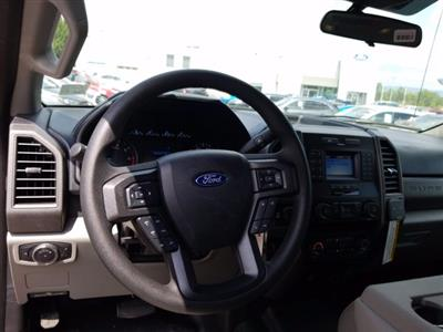 2020 Ford F-350 Super Cab 4x4, Reading Panel Service Body #MFU0507 - photo 9