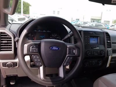 2020 Ford F-350 Super Cab 4x4, Service Body #MFU0508 - photo 8
