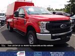 2020 Ford F-350 Super Cab 4x4, Reading Panel Service Body #MFU0508 - photo 1