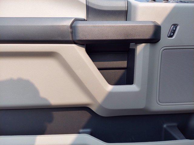 2020 Ford F-350 Crew Cab 4x4, Reading Panel Service Body #MFU0510 - photo 12
