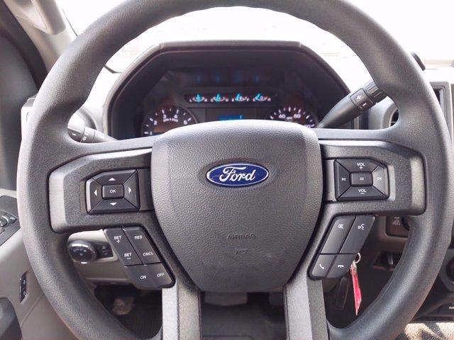 2020 Ford F-350 Crew Cab 4x4, Reading Panel Service Body #MFU0510 - photo 17