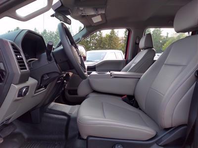 2020 Ford F-350 Crew Cab 4x4, Reading Panel Service Body #MFU0510 - photo 13