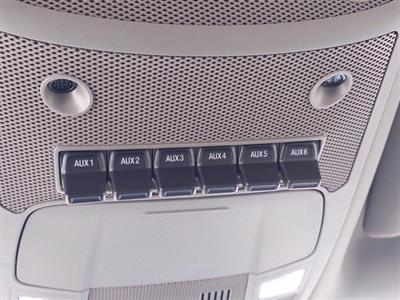 2020 Ford F-350 Crew Cab 4x4, Reading Panel Service Body #MFU0510 - photo 21