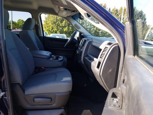 2014 Ram 1500 Quad Cab 4x4, Pickup #MFU0510B - photo 13