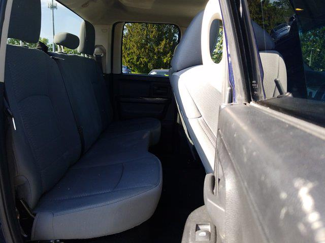 2014 Ram 1500 Quad Cab 4x4, Pickup #MFU0510B - photo 15