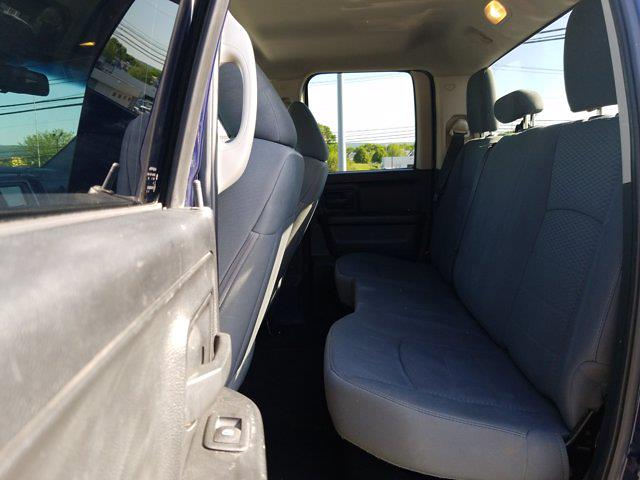 2014 Ram 1500 Quad Cab 4x4, Pickup #MFU0510B - photo 16