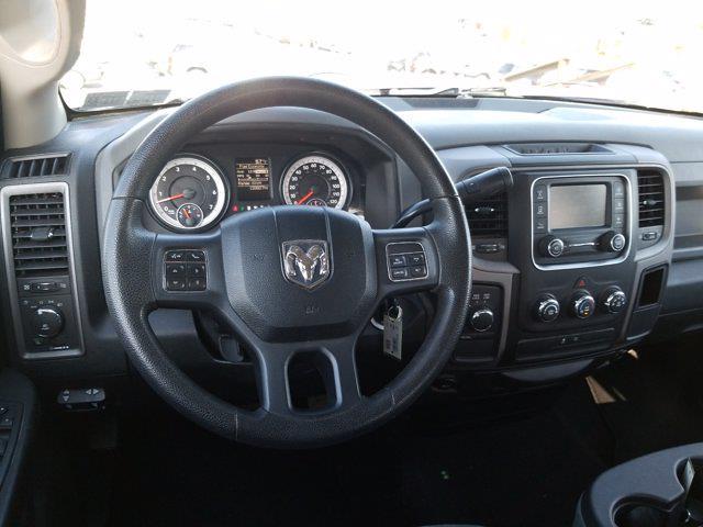 2014 Ram 1500 Quad Cab 4x4, Pickup #MFU0510B - photo 18