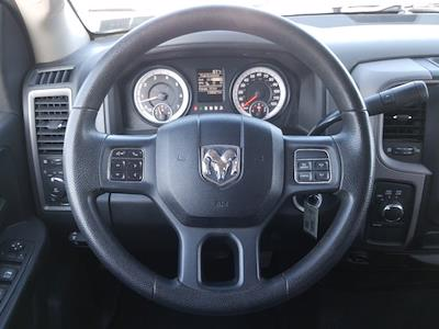 2014 Ram 1500 Quad Cab 4x4, Pickup #MFU0510B - photo 20