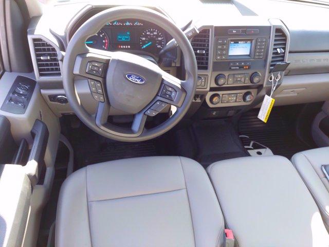 2020 Ford F-350 Crew Cab DRW 4x4, Reading Panel Service Body #MFU0514 - photo 8