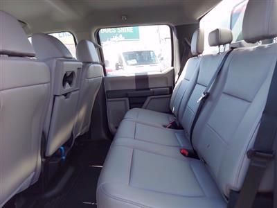 2020 Ford F-350 Crew Cab DRW 4x4, Reading Panel Service Body #MFU0514 - photo 3