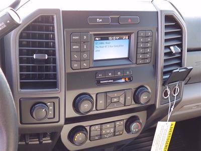 2020 Ford F-350 Crew Cab DRW 4x4, Reading Panel Service Body #MFU0514 - photo 13