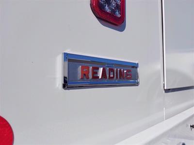 2020 Ford F-350 Crew Cab DRW 4x4, Reading Panel Service Body #MFU0514 - photo 18