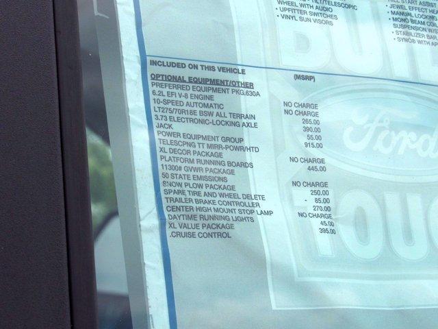 2020 Ford F-350 Super Cab 4x4, Reading Panel Service Body #MFU0525 - photo 7