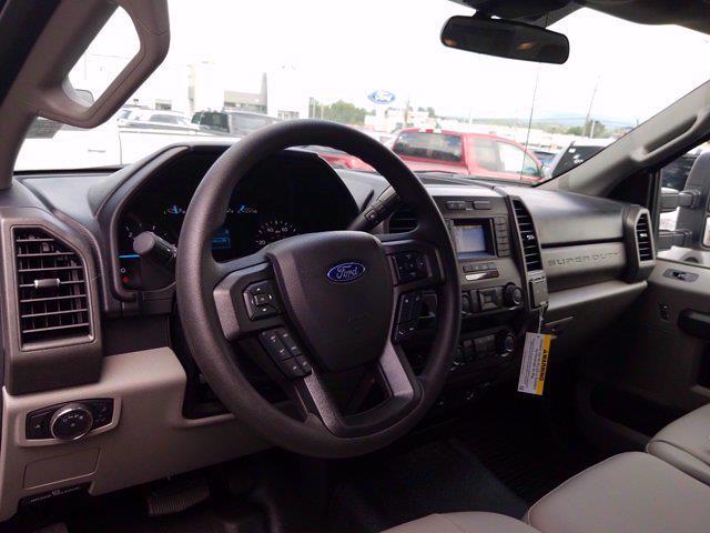 2020 Ford F-450 Regular Cab DRW 4x2, Reading Panel Service Body #MFU0526 - photo 9