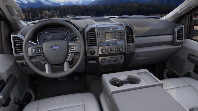 2020 Ford F-450 Regular Cab DRW 4x2, Reading Panel Service Body #MFU0526 - photo 2