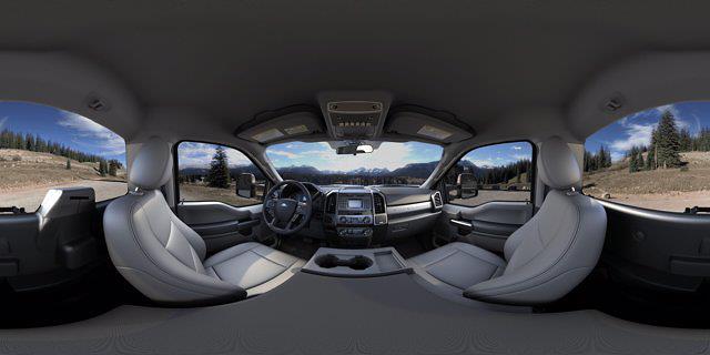 2020 Ford F-450 Regular Cab DRW RWD, Reading Panel Service Body #MFU0526 - photo 8