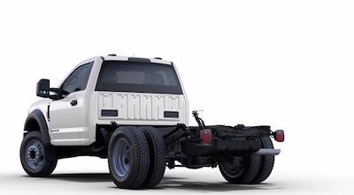 2020 Ford F-450 Regular Cab DRW RWD, Reading Panel Service Body #MFU0526 - photo 3