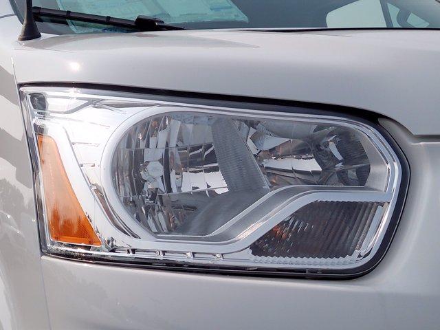 2020 Ford Transit 350 RWD, Reading Aluminum CSV Service Utility Van #MFU0540 - photo 3
