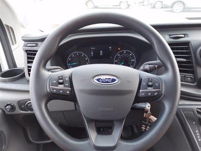 2020 Ford Transit 350 RWD, Reading Aluminum CSV Service Utility Van #MFU0540 - photo 17