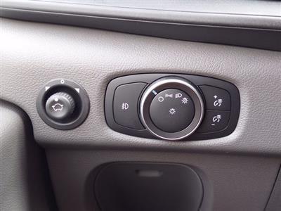 2020 Ford Transit 350 RWD, Reading Aluminum CSV Service Utility Van #MFU0540 - photo 20
