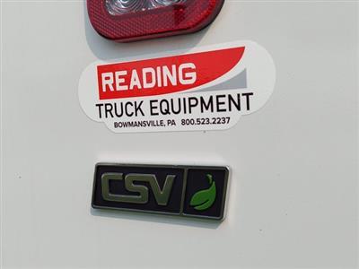 2020 Ford Transit 350 RWD, Reading Aluminum CSV Service Utility Van #MFU0540 - photo 23