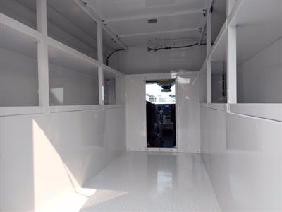 2020 Ford Transit 350 RWD, Reading Aluminum CSV Service Utility Van #MFU0540 - photo 8