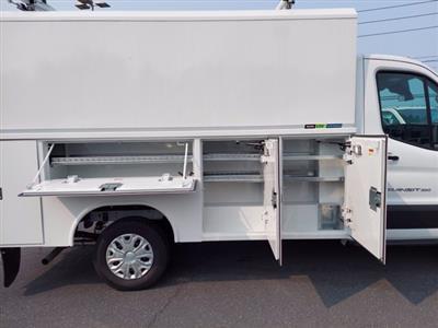 2020 Ford Transit 350 RWD, Reading Aluminum CSV Service Utility Van #MFU0540 - photo 9