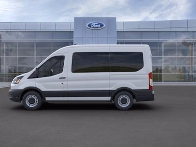 2020 Ford Transit 150 Med Roof 4x2, Passenger Wagon #MFU0541 - photo 7