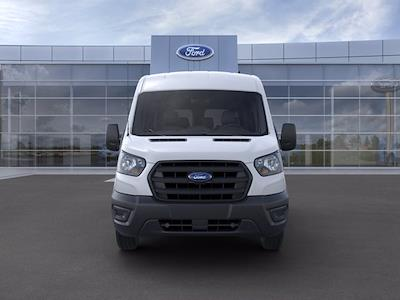 2020 Ford Transit 150 Med Roof RWD, Passenger Wagon #MFU0541 - photo 6