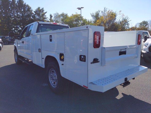 2020 Ford F-350 Super Cab 4x4, Knapheide Steel Service Body #MFU0545 - photo 5