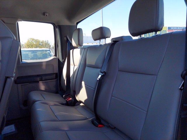2020 Ford F-350 Super Cab 4x4, Knapheide Steel Service Body #MFU0545 - photo 7