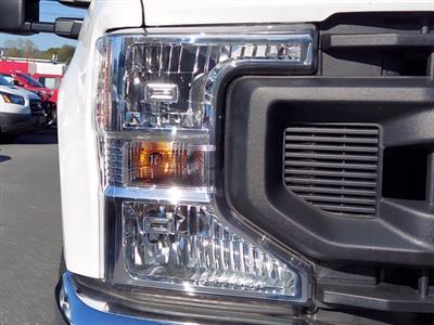 2020 Ford F-350 Super Cab 4x4, Knapheide Steel Service Body #MFU0545 - photo 6