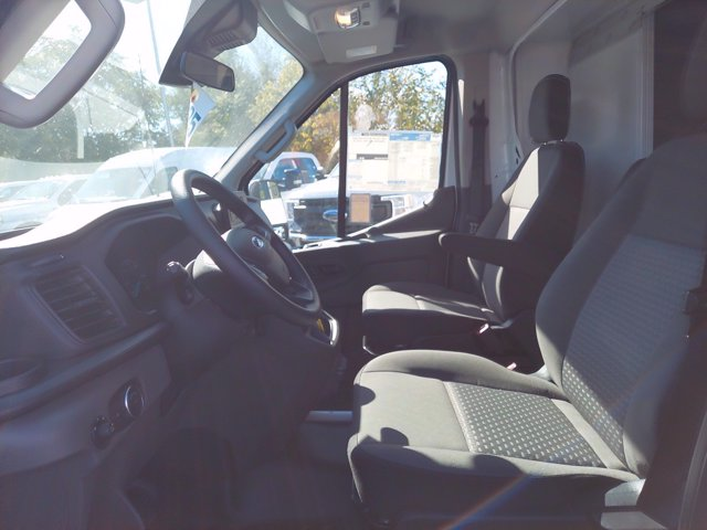 2020 Ford Transit 350 4x2, Reading Aluminum CSV Service Utility Van #MFU0570 - photo 10