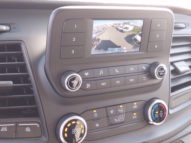 2020 Ford Transit 350 RWD, Reading Aluminum CSV Service Utility Van #MFU0570 - photo 15