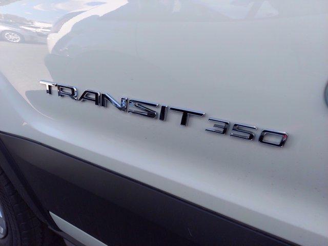 2020 Ford Transit 350 4x2, Reading Aluminum CSV Service Utility Van #MFU0570 - photo 20