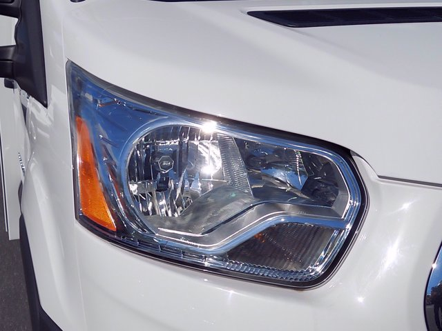 2020 Ford Transit 350 RWD, Reading Aluminum CSV Service Utility Van #MFU0570 - photo 3