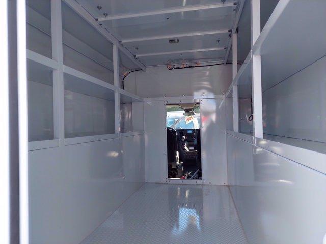 2020 Ford Transit 350 4x2, Reading Aluminum CSV Service Utility Van #MFU0570 - photo 7