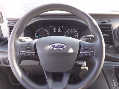 2020 Ford Transit 350 4x2, Reading Aluminum CSV Service Utility Van #MFU0570 - photo 16