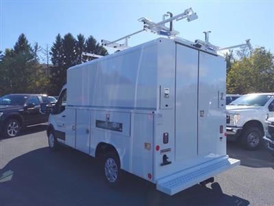 2020 Ford Transit 350 RWD, Reading Aluminum CSV Service Utility Van #MFU0570 - photo 5